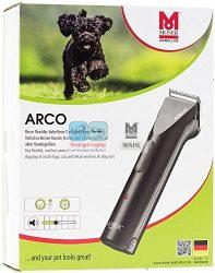 Moser Arco Professzionális kutyanyíró + ajándék oktató DVD !!!