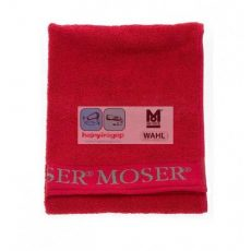 Moser törölköző red