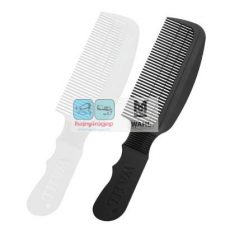 Wahl SPEED comb fekete barber fésű