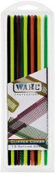 Wahl Color Professzionális 12db- os fésű szett.